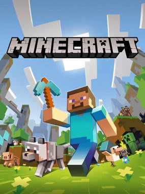 Minecraft Box Artwork Icon
